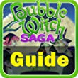 Guide: Bubble Witch Saga Game