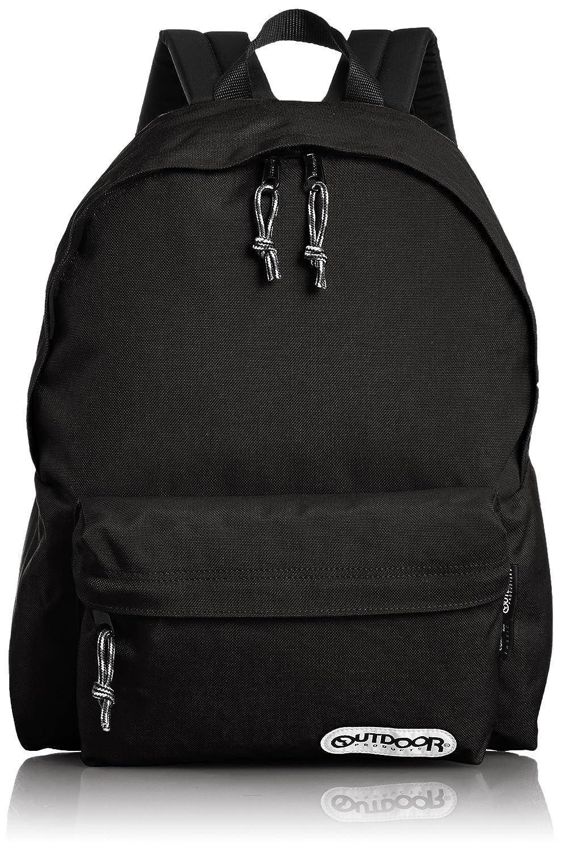 Amazon.co.jp: OUTDOOR PRODUCTS(アウトドア プロダクツ) DAY PACK 452U BLACK 452U: シューズ&バッグ:通販