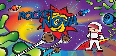 Rocket Nova - Ad-Free