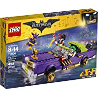 LEGO Batman Movie The Joker Notorious Lowrider Building Kit