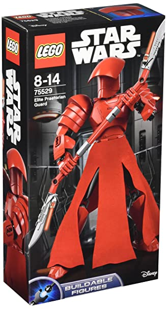 LEGO - 75529 -Star Wars - Jeu de construction - Elite Praetorian Guard