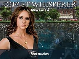 Ghost Whisperer - Season 3