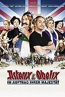 Asterix & Obelix - Im Auftrag Ihrer Majest�t