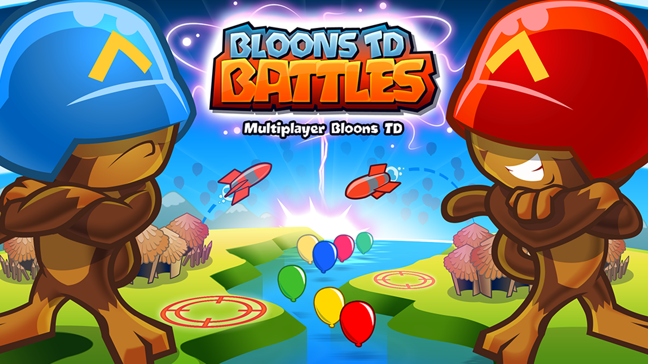 Btd Battles 5 Free
