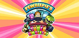 PewDiePie's Tuber Simulator from Outerminds
