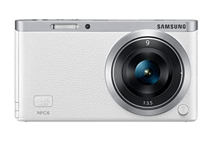 Samsung NX MINI Appareils Photo Numériques 20.9 Mpix
