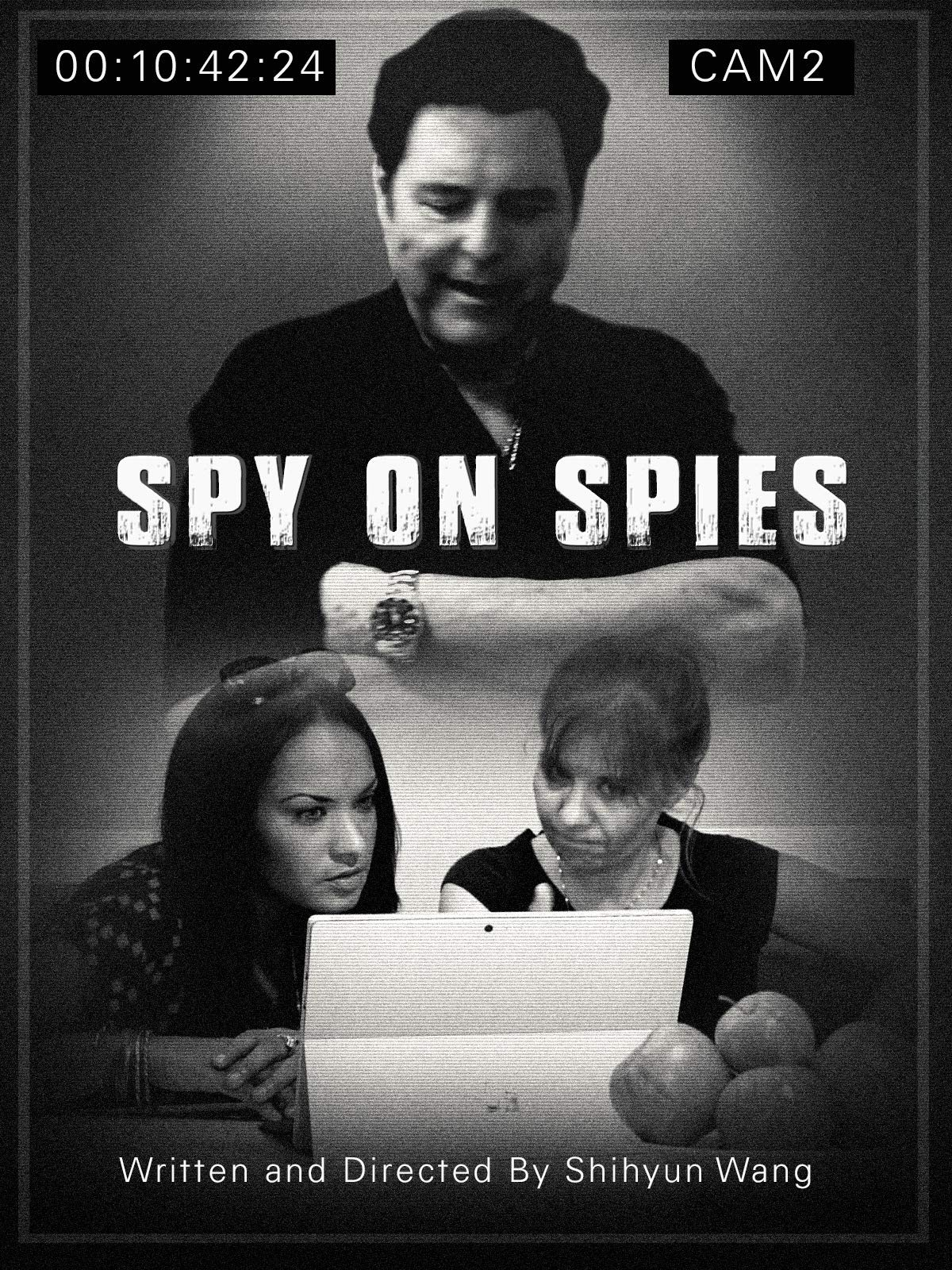 Spy on spies