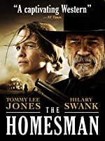 The Homesman [HD]