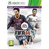 FIFA 14 Microsoft XBox 360 Game UK PAL