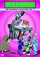 Cartoons That Time Forgot: The Ub Iwerks Collection Vol. 2