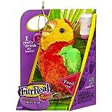FurReal Newborn baby Parrot Green/Orange