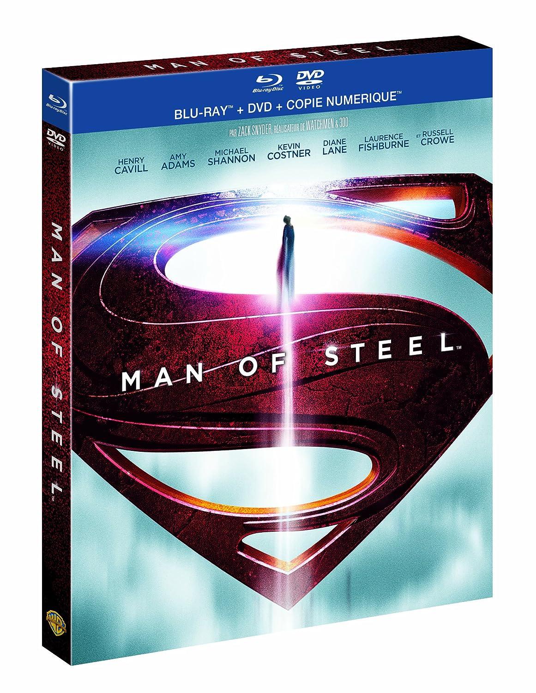 Amazon.fr: 25 Euro Rabatt beim Kauf von Blu-rays