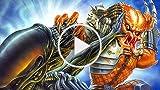 CGR Undertow - ALIENS VS. PREDATOR Review For Super...