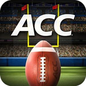 ACC Football Challenge by Naquatic LLC