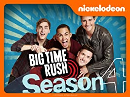 Big Time Rush Season 4 [HD]