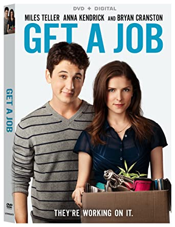 Get A Job [DVD + Digital]