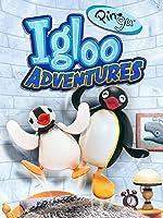 Pingu: Igloo Adventures