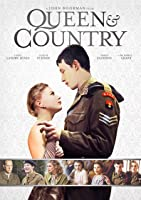 Queen and Country (2014)