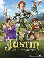 Justin - V�llig verrittert