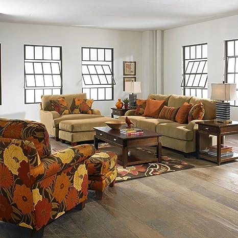 Hartwell Sofa -- Jackson 4379-03