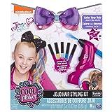 Cool Maker JoJo Siwa Hair Styling Kit (Color: Multicolor, Tamaño: Standard)