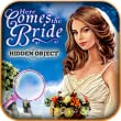 Hidden Object - Here Comes the Bride: Help Bride On Her Big Day! FREE Seek & Find Hunt Game