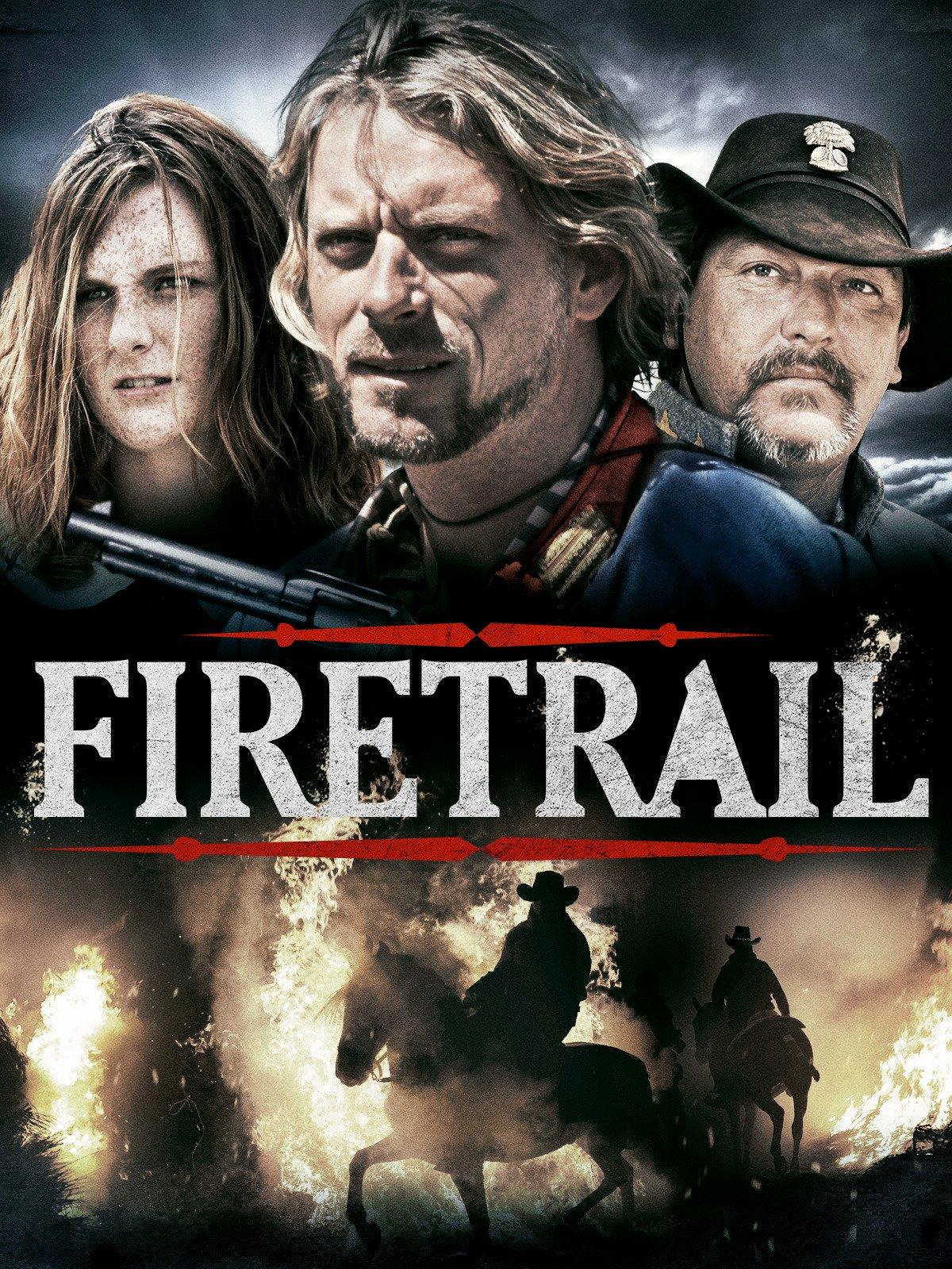 Firetrail on Amazon Prime Instant Video UK