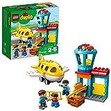 LEGO DUPLO Town Airport 10871 Building Kit (29 Piece)