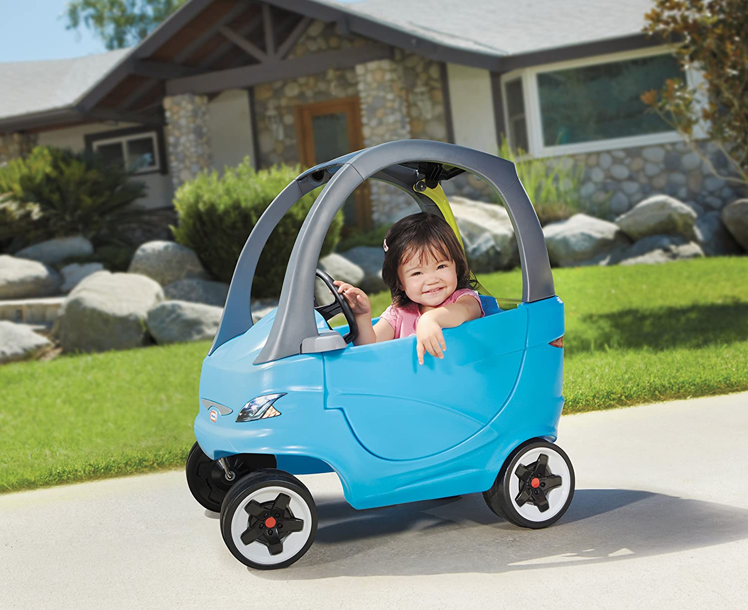 An Image of Little Tikes Cozy Coupe Sport Ride On