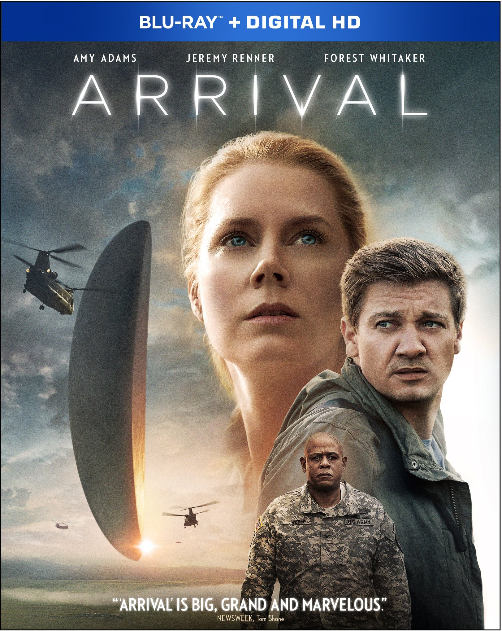 Buy Arrival Now!