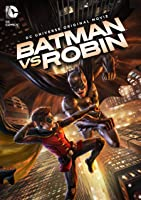 Batman vs Robin [HD]