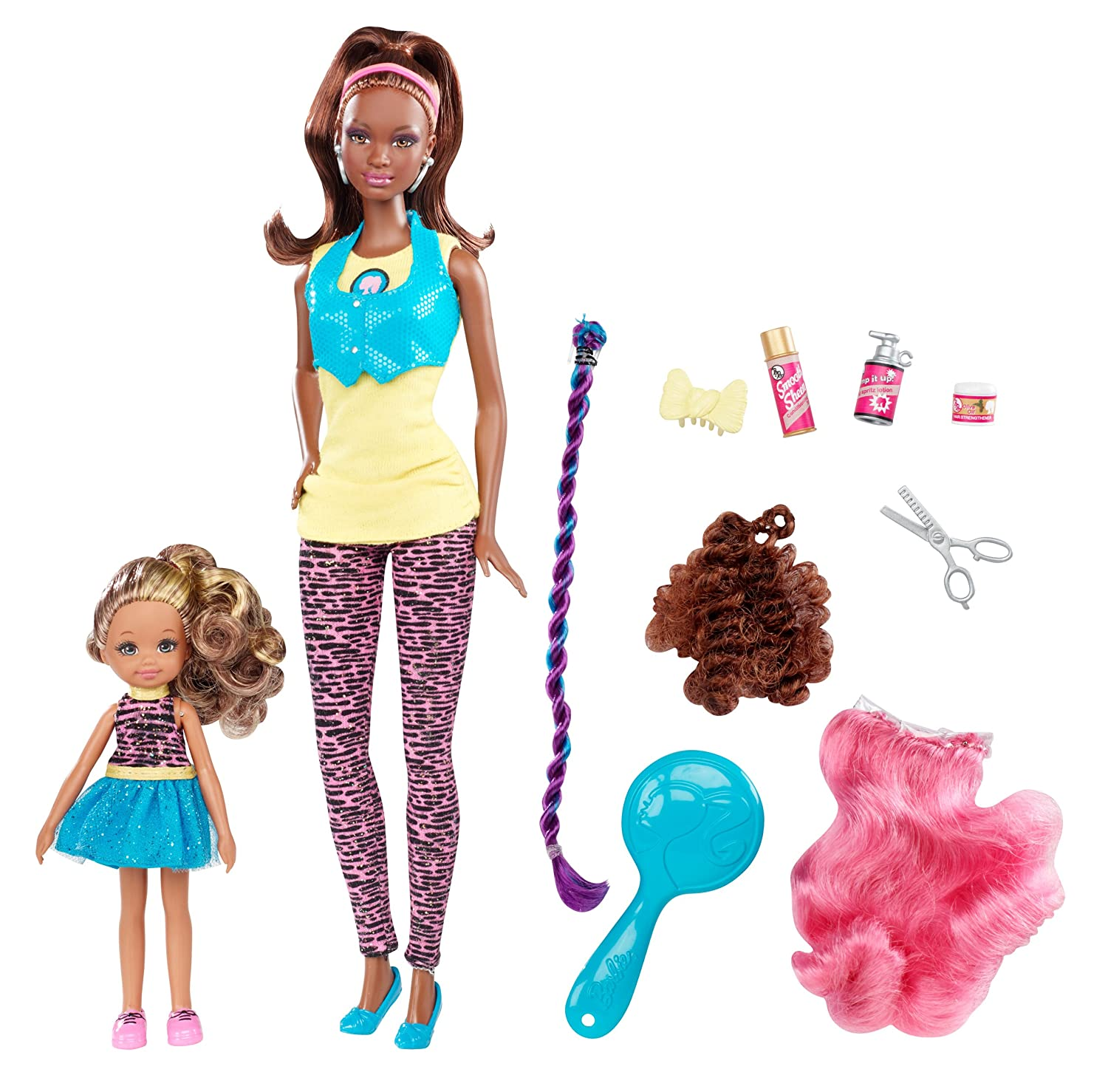 Barbie® So In Style™ (S.I.S.™) | The Barbie Collection