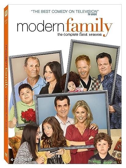 modern 5 family season web