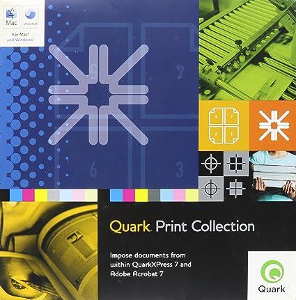 Quark Print Quark Print Collection Full