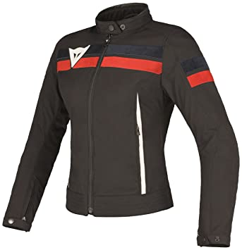 Dainese 2735146 Vintage Tex Multicolore Taille : 54