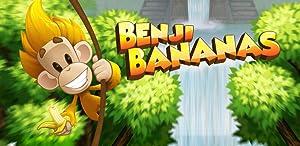 Benji Bananas from Fingersoft