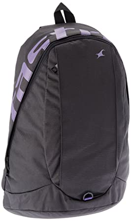Fastrack Black Casual Backpack
