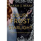 [By Sarah J. Maas ] A Court of Frost and Starlight (A Court of Thorns and Roses) (Hardcover)?2018? by Sarah J. Maas (Author) (Hardcover)
