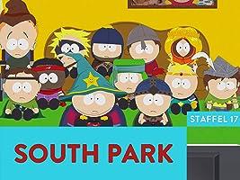 South Park Staffel 17
