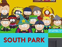 South Park Staffel 17