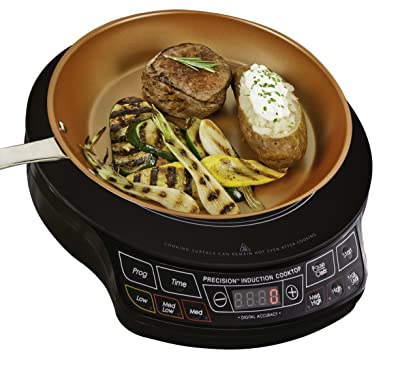Nuwave PIC 2 - Precision Induction Cooktop