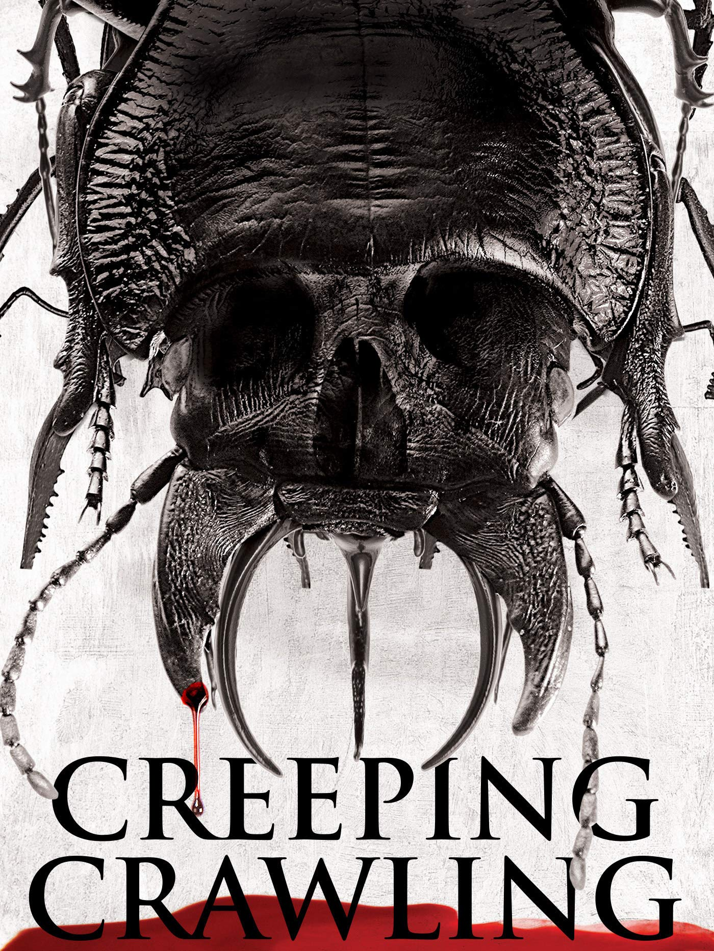 Creeping Crawling