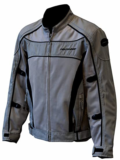 Fieldsheer veste high temp mesh grandes é :  l, couleur :  gris (808)