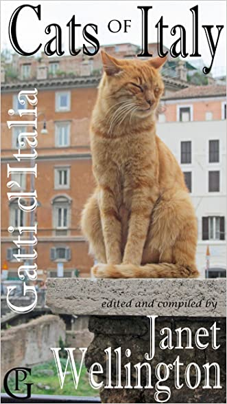 CATS OF ITALY/GATTI d'ITALIA--Cute Cat Photos and Quotes