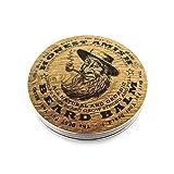 Honest Amish Beard Balm - New Large 4 Oz Twist Tin