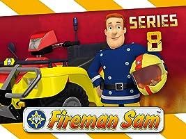 Fireman Sam - Season 8