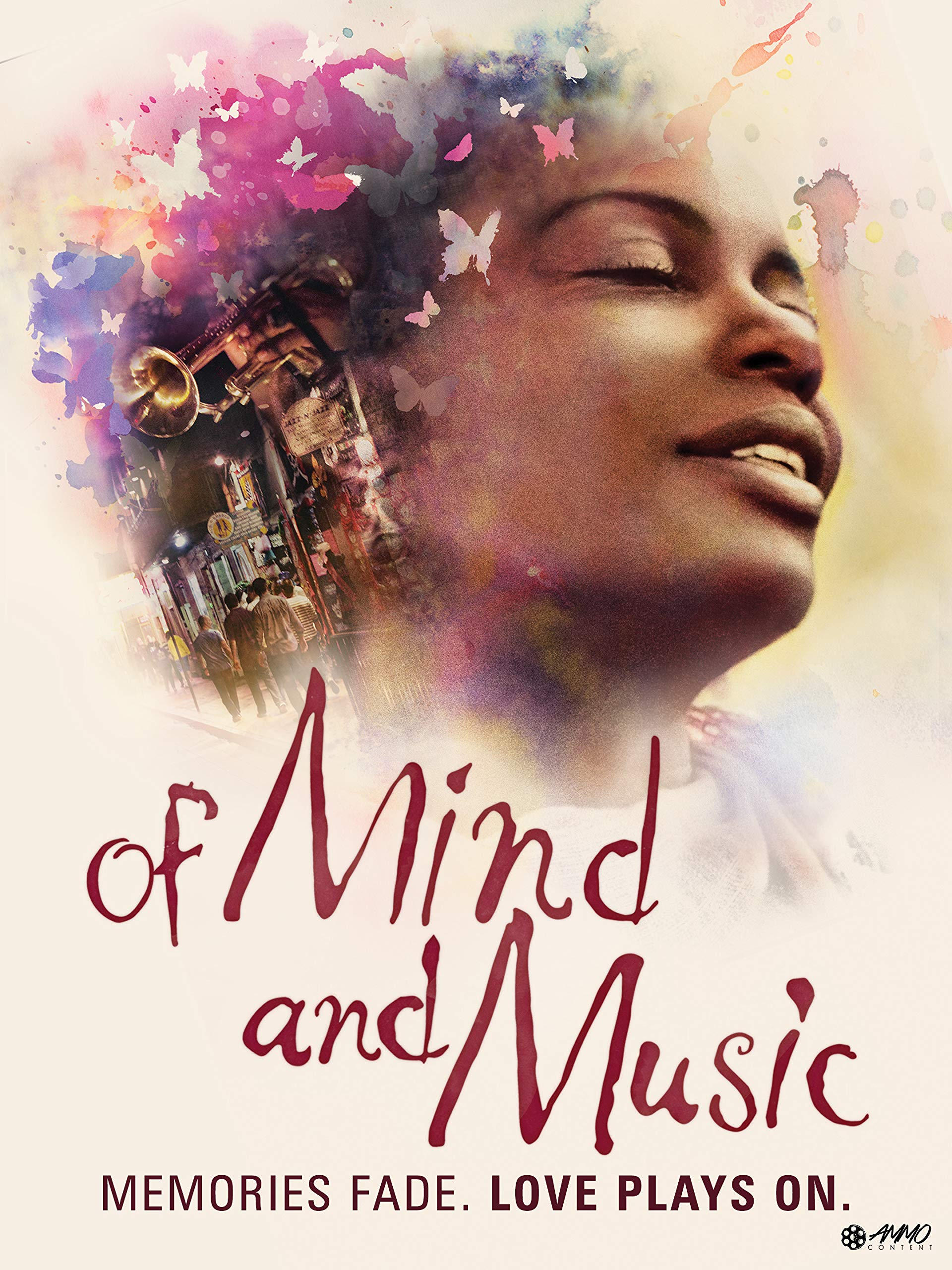 Of Mind and Music on Amazon Prime Video UK