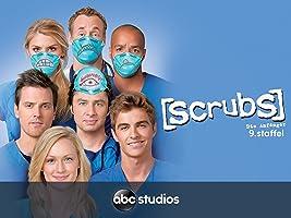 Scrubs - Staffel 9