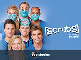 Scrubs - Staffel 9