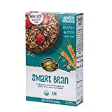 Nature's Path Organic Cereal, Smart Bran with Psyllium & Oatbran, 10.6 Ounce Box (Pack of 6) (Tamaño: 10.6 Ounce (Pack of 6))